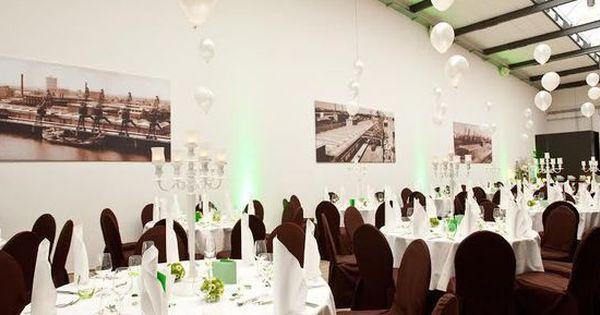 Quai Dinnerschuppen In Bremen Hochzeitslocation Bremen Bremen Eventlocation