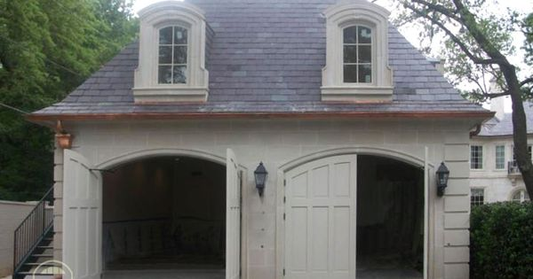 Not The Right Style Garage Designs Pinterest