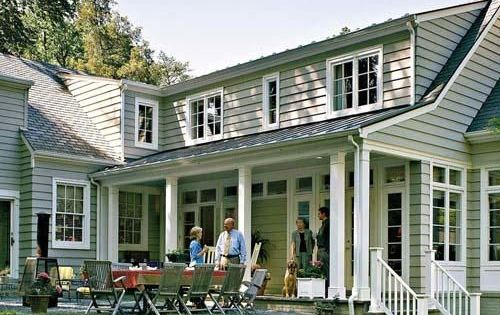 Cape cod additions ideas cape cod family room addition for Cool house plans com