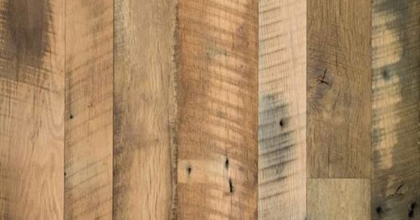 Sawmill Reclaimed Oak Unfinished Wall Cladding With Raw Vintage Patina Wood Cladding Wall Cladding