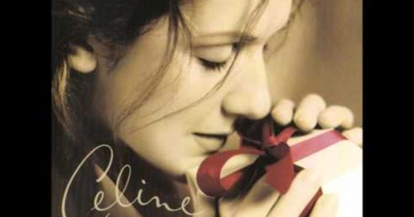 Celine Dion These Are Special Times 1998 Full Album Christmas Music Videos Christmas Albums Christmas Music