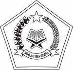 Download Logo Kemenag Full Color Dan Bw Agama Warna Sampul Buku