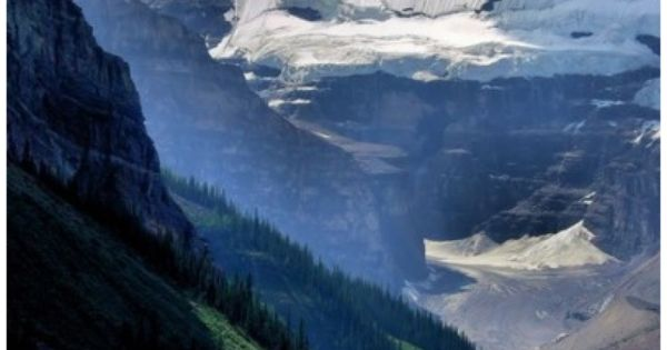 Lake Louise, Canada... on my bucket list