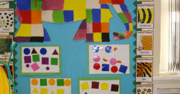 Classroom Design Patterns ~ Pattern classroom display photo gallery