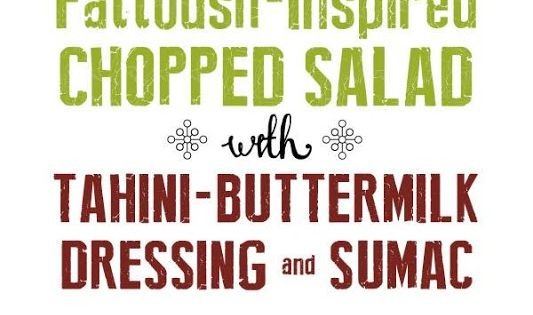 Chopped salads, Salads and Dressing on Pinterest
