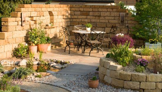 hochbeet anlegen und bepflanzen die besten tipps garten gartenwege mosaik pool. Black Bedroom Furniture Sets. Home Design Ideas