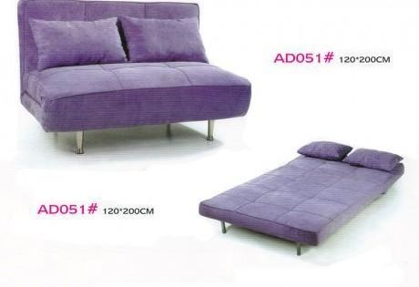 folding sofa bed with the foldout sofa mattress ad051 flip - Fold Out Sleeper Chair