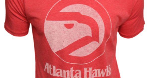 Classic Atlanta Hawks logo tee #NBA #Basketball $17 in the ...