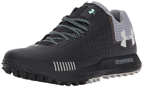 Horizon RTT Trail Running Shoes, Bla