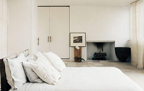 low bed frame