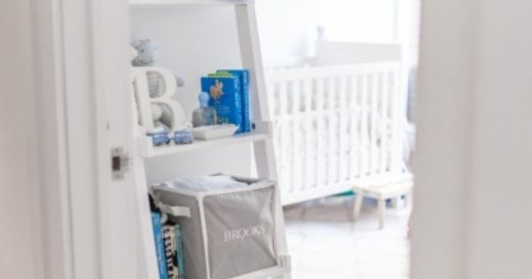 Decorating a nursery in a small space style inspiration and a small - Baby nursery ideas for small spaces style ...