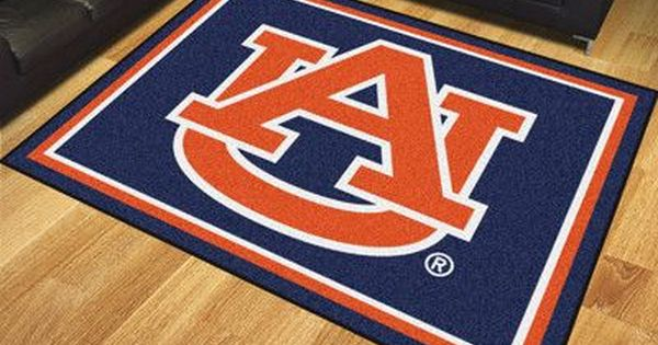 Area Rug 8x10 Auburn University 8x10 Rugs Rugs On Carpet Plush Area Rugs