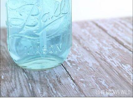 #DIY CRAFT: How to Make Mason Jar Soap Dispensers Tutorial