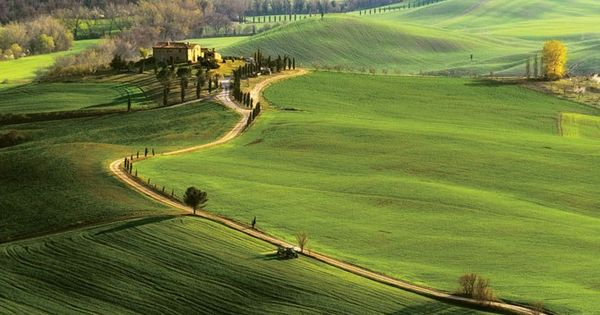 Tuscan Boutique Hotel, Pienza, Italy | boutique-homes.com