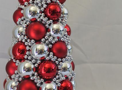 Thrifty Crafty Girl: Search results for christmas tree
