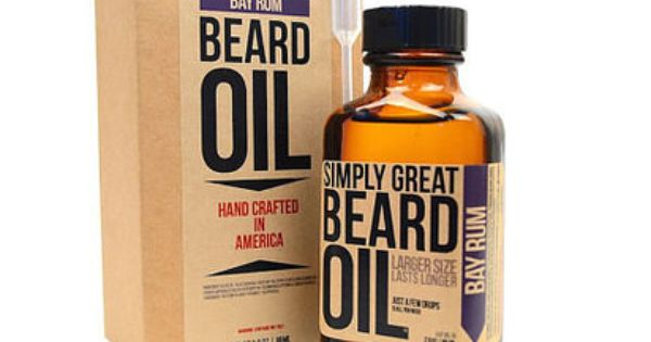 11 easy tips for grooming your facial hair beard oil. Black Bedroom Furniture Sets. Home Design Ideas