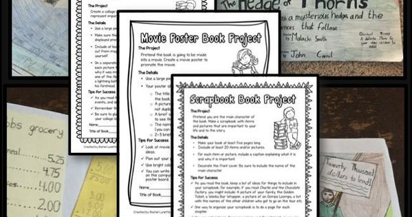 independent book report Students choose books on their independent reading level and can complete a   book report: various book reports can be used, from simple to more complex.