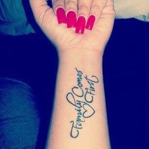 Cute Girly Tattoos Cutegirlytattoos Cute Girly Tattoos Instagram 5th Village We Tattoos Pretty Tattoos Simple Tattoos