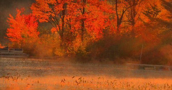 lake morning in autumn essays Grade 12 september 2012 english home language p2  lake morning in autumn  (september 2012) english home language p2 11.
