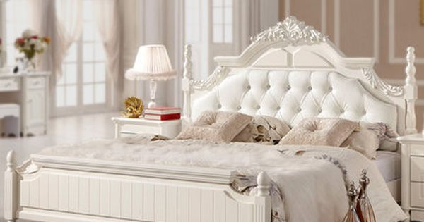 Five Packets Of Home Garden Continental Bed Double Bed French Oak