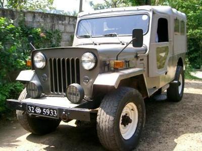 My Mahindra Cj640 Mahindra Jeep Jeep Photos Willys Jeep