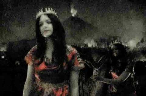 Pompeii Bang Bang My Lover Shot Me Down By Nancy Sinatra