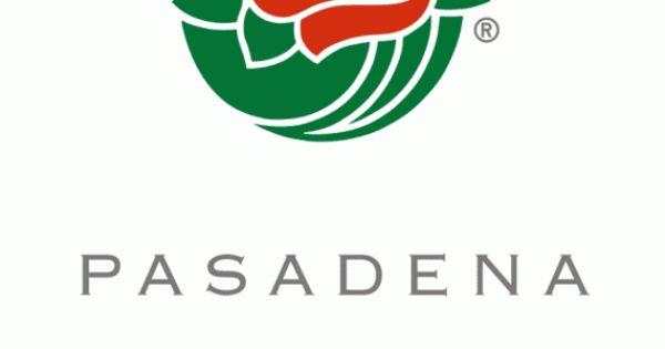 Pasadena Tournament of Roses Logo | College Football ...