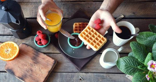 groomnstyle | our nov. 2016 top 5 best waffle makers chart is out