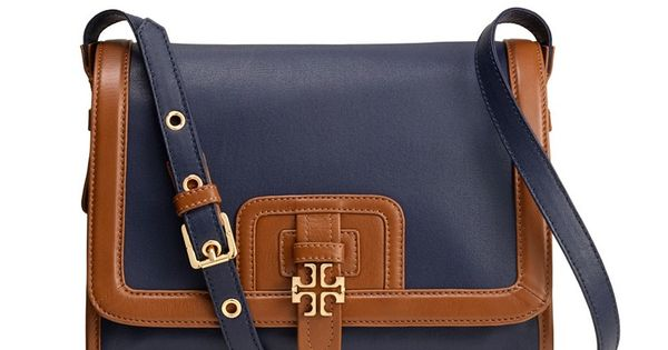 Dash Mini Messenger | Womens Top Handles & Shoulder Bags | ToryBurch.com