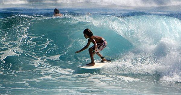 Poipu Beach Hawaii Is A Great Place For Novice Surfers Kauai Photos At Frommer S Poipu Beach Travel Usa Dream Vacations
