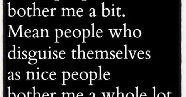 1000 Vindictive Quotes On Pinterest: Mean People You Simply Ignore!! Two-faced People Can Only