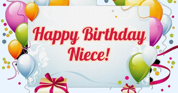 Happy Birthday Niece Images For Facebook ~ Happy birthday niece youtube cards for every occasion
