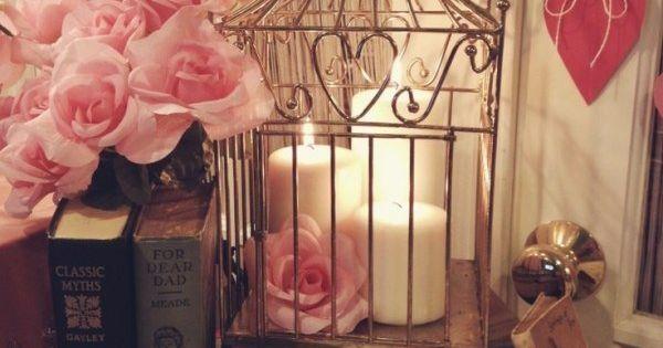 Déco chambre adulte- 20 idées originales pour la St Valentin ...