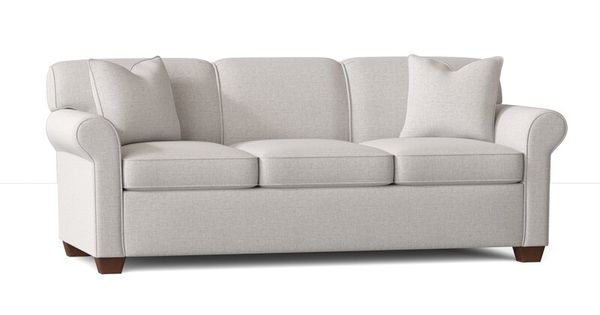 Jennifer 81 Rolled Arm Sofa In 2020 Rolled Arm Sofa Sofa How To Clean Furniture