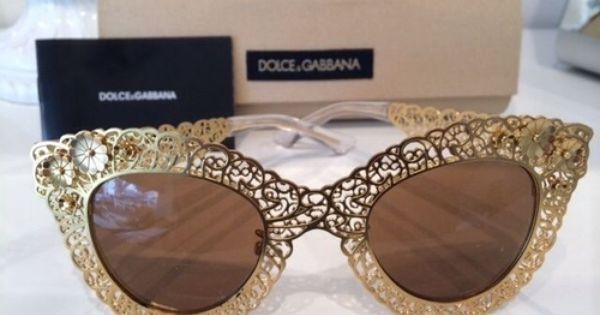 Dolce Gabbana Sunglasses Style Fashion Dolcegabbana نظارات شمسية ماركة دولتشي اند جابانا ستايل Cat Eye Sunglasses Square Sunglass Eye Sunglasses