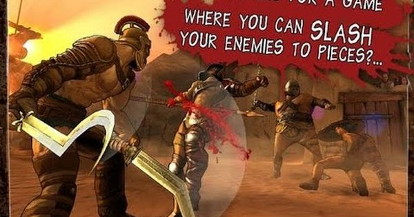 I Gladiator Best Android Games I Gladiator Game Game Download