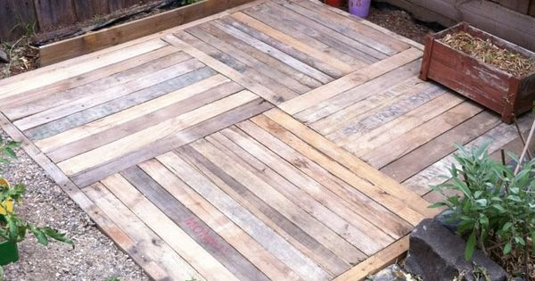 Pinterest Wooden Pallets Ideas | Pinterest Farm Gardens | 38 Wood Pallet
