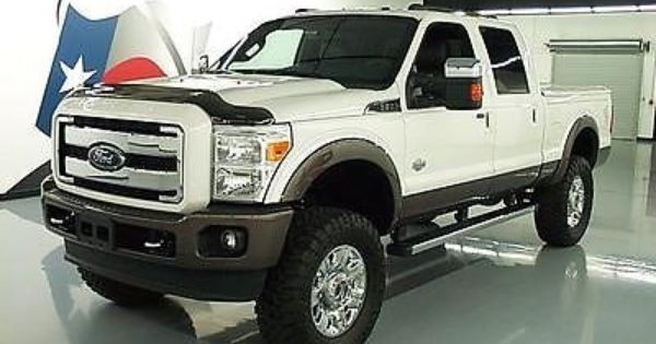 2015 Ford F250 King Ranch Crew 4x4 Diesel Lifted Nav 6k A67731 Texas Direct Certified Pre Owned Ford F 250 For Sale In Stafford T Ford F250 F250 King Ranch