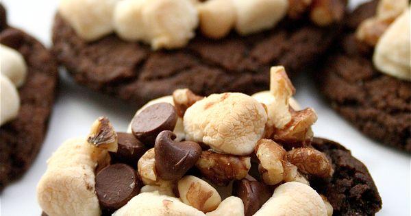 Heavenly Hash Candy Bars Recipe — Dishmaps