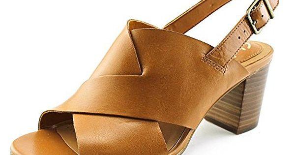 f4e30121eddac Clarks Women s Ralene Vive Sandal Tan Leather Size 10 B(M) US - Clarks  pumps for women ( Amazon Partner-Link)