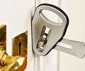 Super Strong Portable Door Lock Home Security Home Security Systems Wireless Home Security Systems