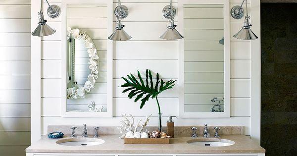 Bright Bathroom Vanities Beaches And Bright Bathrooms