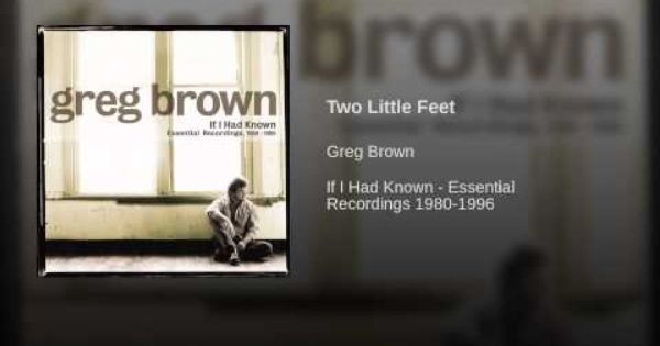Two Little Feet Boomtown Piece Of Music Red House
