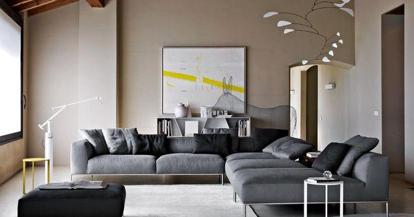 Frank b b italia rosenberg pinterest italia for Edha interieur amsterdam