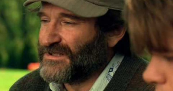 Pin By Ryan S Movie Corner A Site F On Powerful Movie Scenes In 2020 Robin Williams Movies Good Will Hunting Robin Williams