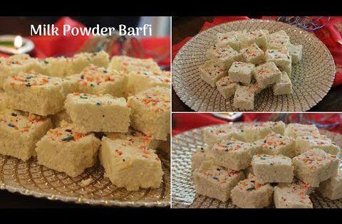 Fiji Style Barfi Milk Powder Barfi How To Make Burfi Youtube Sweet Meat Recipe Fiji Barfi Recipe Fijian Food