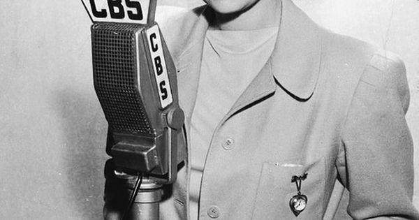 Lucille Ball on CBS Radio