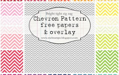 graphic regarding Free Printable Chevron Pattern called Chevron habits- no cost printables habit printable