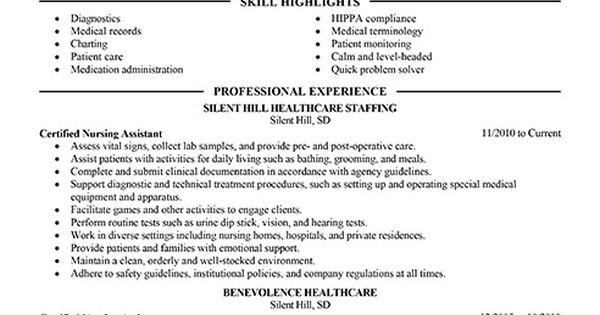 Http://jobresumesample.com/716/certified-nursing-assistant