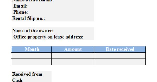 Free House Rental Invoice Rental Invoice Template Free